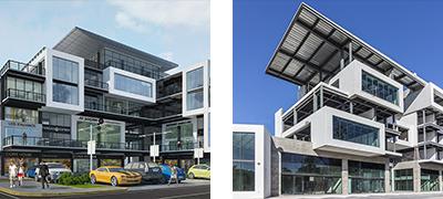 G+3 Arquitectura Inteligente