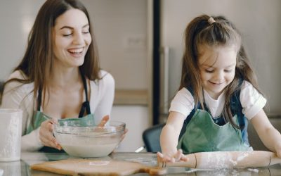 La Cocina de la Familia Actual